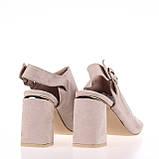Босоніжки жіночі літні, люкс якість & True series, жіноче взуття, фото 3