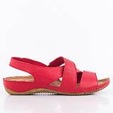Босоножки женские летние, люкс качество & True series, женская обувь, фото 2