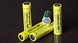 Защищенный литиевый Аккумулятор NITECORE 18650 NL1834 3400mAh Li-Ion 3,7v Protected (+Плата защиты), ORIGINAL, фото 3