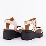 Босоножки женские летние, люкс качество & True series, женская обувь, фото 4