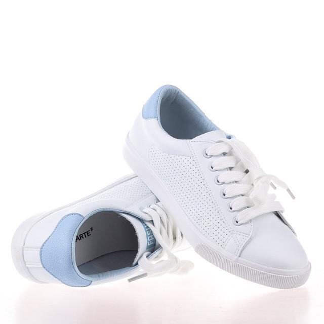 Кеды женские летние, люкс качество & True series, женская обувь