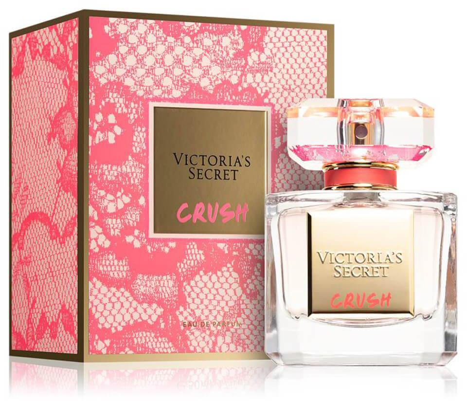 Парфуми Victoria's Secret Crush Eau de Parfum 100 ml