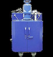 Установка высокого давления S6000B с баками для компонентов | EKONOMBUD