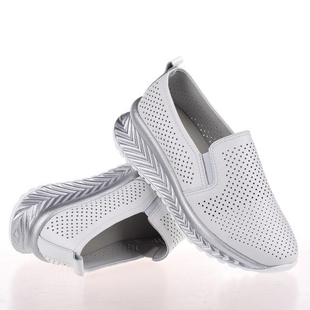 Слипоны женские весна/осень, люкс качество & True series, женская обувь
