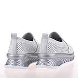 Слипоны женские весна/осень, люкс качество & True series, женская обувь, фото 3