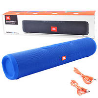 Bluetooth-колонки JBL E7, c функцією speakerphone, радіо, blue, фото 1