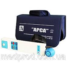 Аппарат УЗТ-1.01 АРСА ультразвук физиотерапевтический для домашнего применения