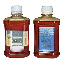 Каротиновое масло (Морквяне) 250 мл на основі холодного віджиму (Сыродавления) Алтайвитамины
