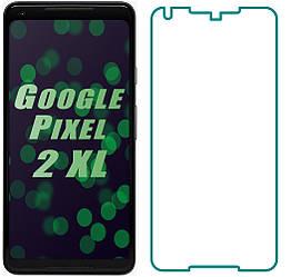 Защитное стекло Google Pixel 2 XL (Прозрачное 2.5 D 9H) (Гугл Пиксель 2 ХЛ)
