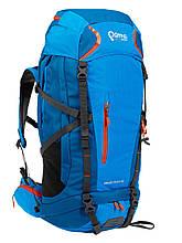 Туристический походный рюкзак Peme Smart Pack 65 Blue