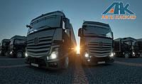 Як конкурують вантажоперевізники на європейському ринку !!!