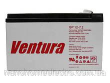 Аккумуляторная батарея 12V 7.2A Ventura