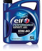 Моторное масло Total ELF Performance Experty LSX 10W-40 5л