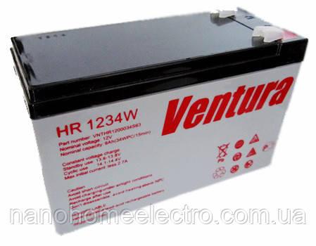Аккумуляторная батарея 12v 9A Ventura
