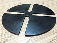 BUZON E20 Прокладка резиновая для террасных опор, фото 1