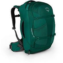 Туристический рюкзак Osprey Fairview 40 WS / WM Rainforest Green