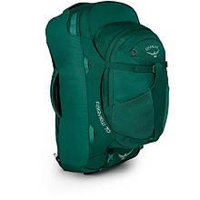 Туристический рюкзак Osprey Fairview 70 WS / WM Rainforest Green