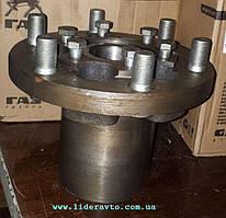 Ступица колеса переднего Газель 33027 полный привод 4х4