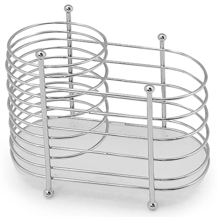 Органайзер сушка кухонная для посуды STENSON 15.5 х 8.5 х 17 см сушилка