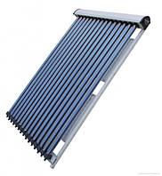 Вакуумный солнечный коллектор SC-LH2-20 без задних опор балконного типа