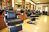 Парикмахерское кресло для джентельмена — стилистика barbershops