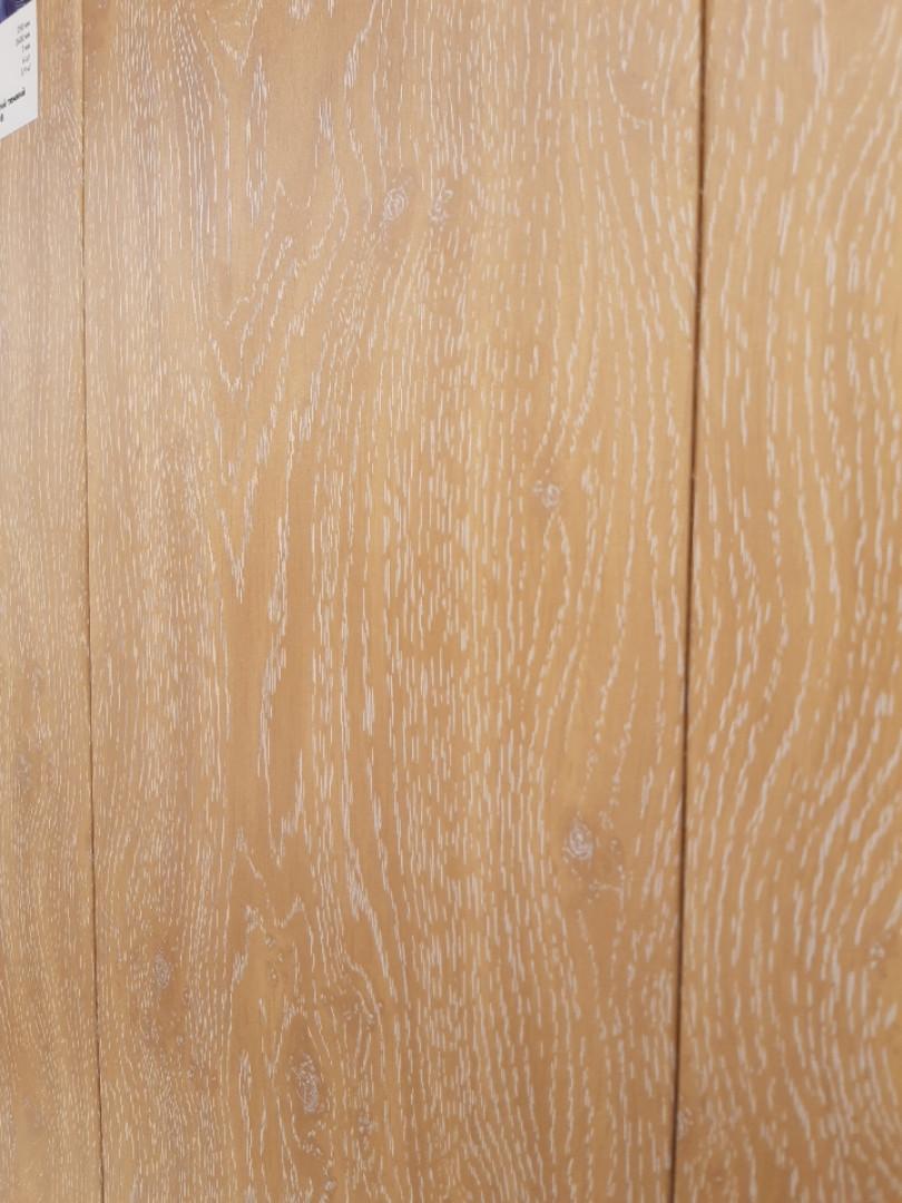 Настенная панель W908 Дуб сучковатый темный