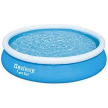 Bestway Надувний круглий басейн Bestway 57274 (366х76)