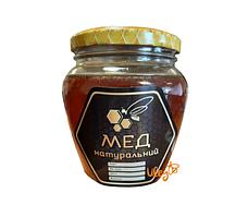 Этикетки, крышки и коробки для мёда