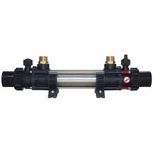 Elecro Теплообмінник Elecro G2I 30 кВт Incoloy