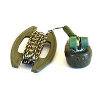 Груз БЭКЛИД с магнитными шариками 65 г