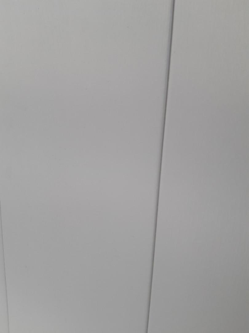 Настенная панель W906 Ясень Классик