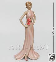 """Статуэтка """"Дама в вечернем платье"""" (Pavone)"""