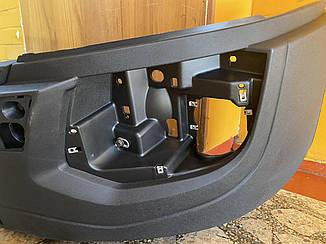 Бампер передний Iveco Е 6 VI 14> 2014-2021., фото 2