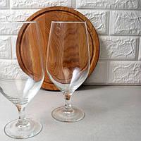 """Бокал для пива стеклянный на ножке Luminarc """"Селест"""" 580 мл (P2359), фото 1"""