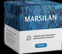 MARSILAN (Марсілан) - саше для чоловічоі фертильності. Інтернет магазин 24/7, фото 1