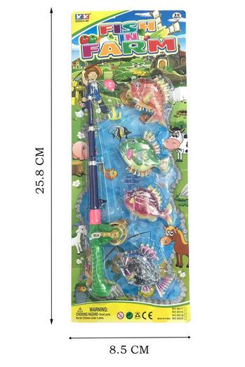 Рыбалка, удочка с магнитом, рыбки.Детская рыбалка.Детская игра рыбалка.