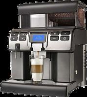 Профессиональная автоматическая кофемашина Saeco Aulika MID