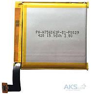 Аккумулятор Blackview BV6000 / V756161P (4200 mAh) 12 мес. гарантии