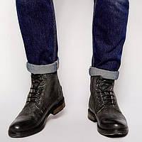 Какими должны быть мужские ботинки