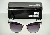 Солнцезащитные очки Love Moschino, фото 1