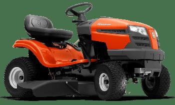 Трактор садовий Husqvarna TS 138