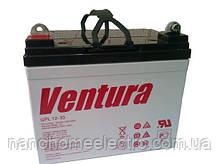 Аккумуляторная батарея Ventura GP 12-33