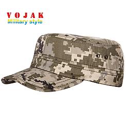 Кепка армейская STAFF POPLIN MM14