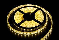 Светодиодная LED лента smd 28 х 35 IP20 теплая белая 120LED/m