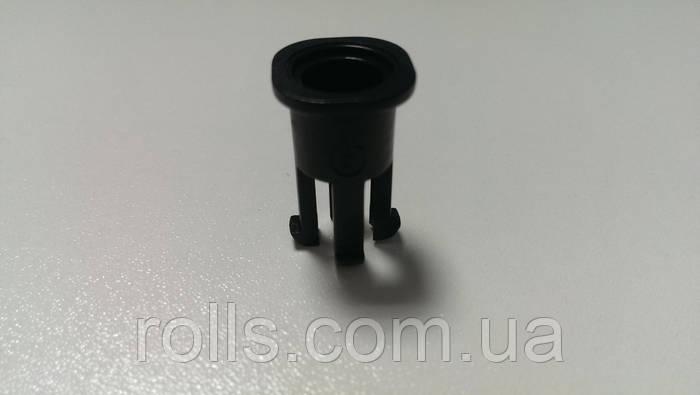 Buzon DCW-5R-M Стопор пластиковый средний для фиксации базовой защелки на опоре