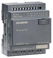 6ED1052-2CC01-0BA6 LOGO!24Со Логический модуль Siemens LOGO!6