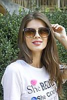 Сонцезахисні окуляри жіночі 8183-3