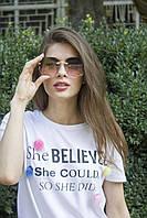 Сонцезахисні окуляри жіночі 9364-5