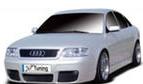 Реснички на фары Audi A6 C5 (1997-2004)