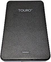 Жесткий диск внешний HDD 1TB USB 3.0 2.5 Hitachi Touro Mobile MX3 HTOLMX3EA10001ABB / 0S03457 1FJL93XM